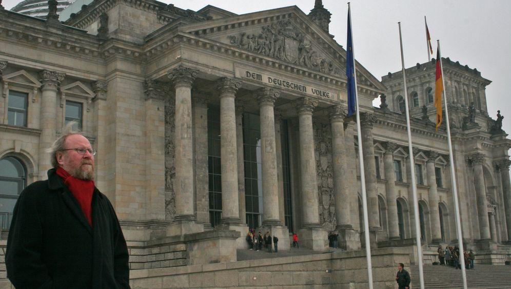 60 Jahre Bundestag: Als Bonn an die Spree zog