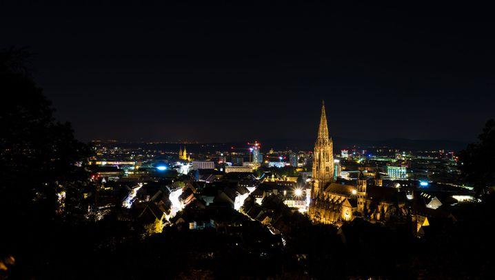 Freiburg: Das Sexualverbrechen und die Stadt