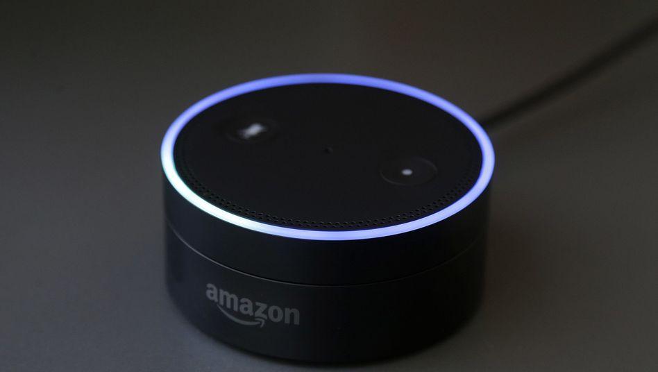 Lautsprecher von Amazon