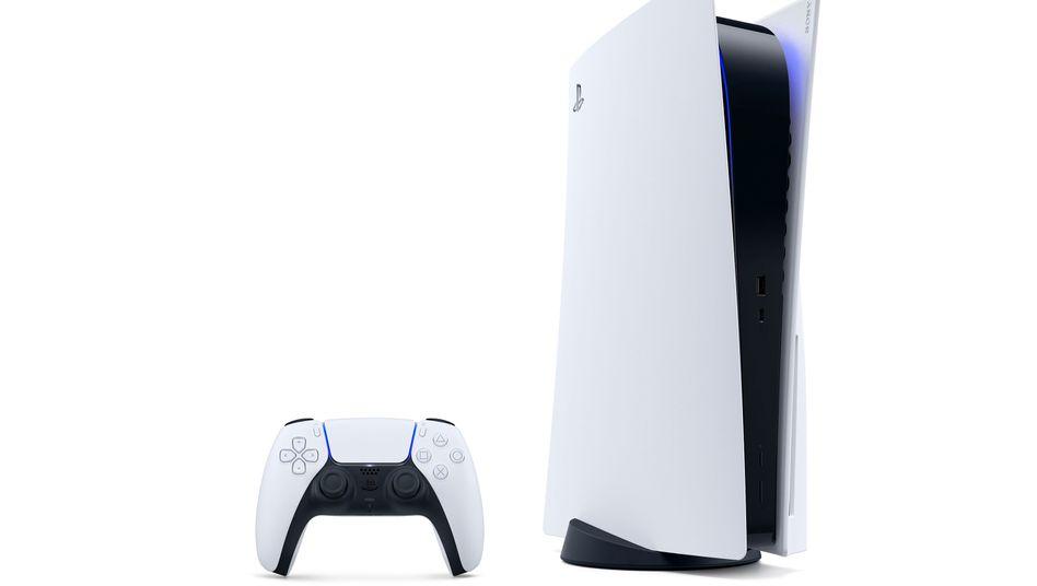 Playstation 5: Je nach Ausführung kostet die Konsole regulär 400 oder 500 Euro