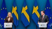 Das schwedische Scheitern