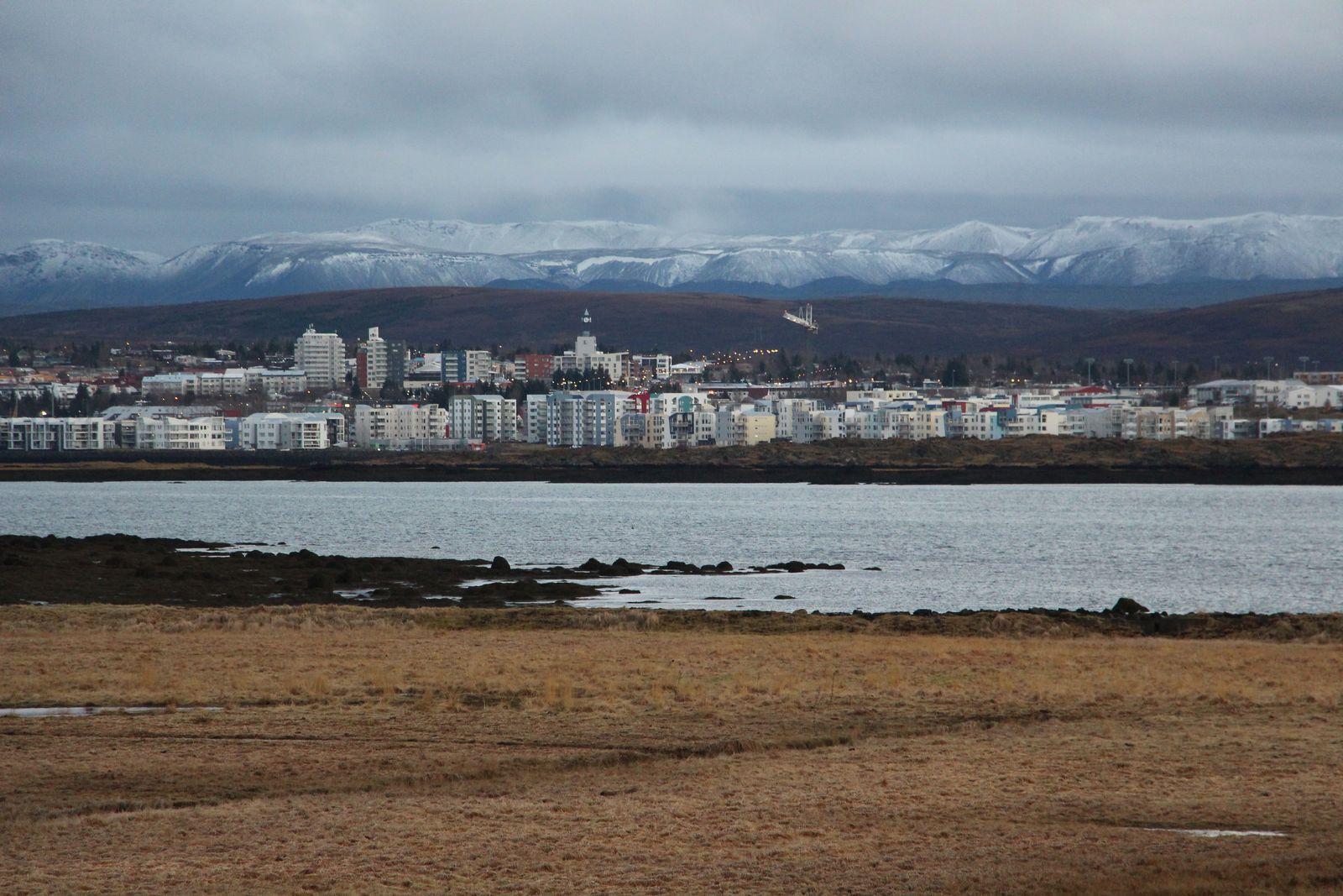 Reykjavik/ Frauen/ Gleichberechtigung
