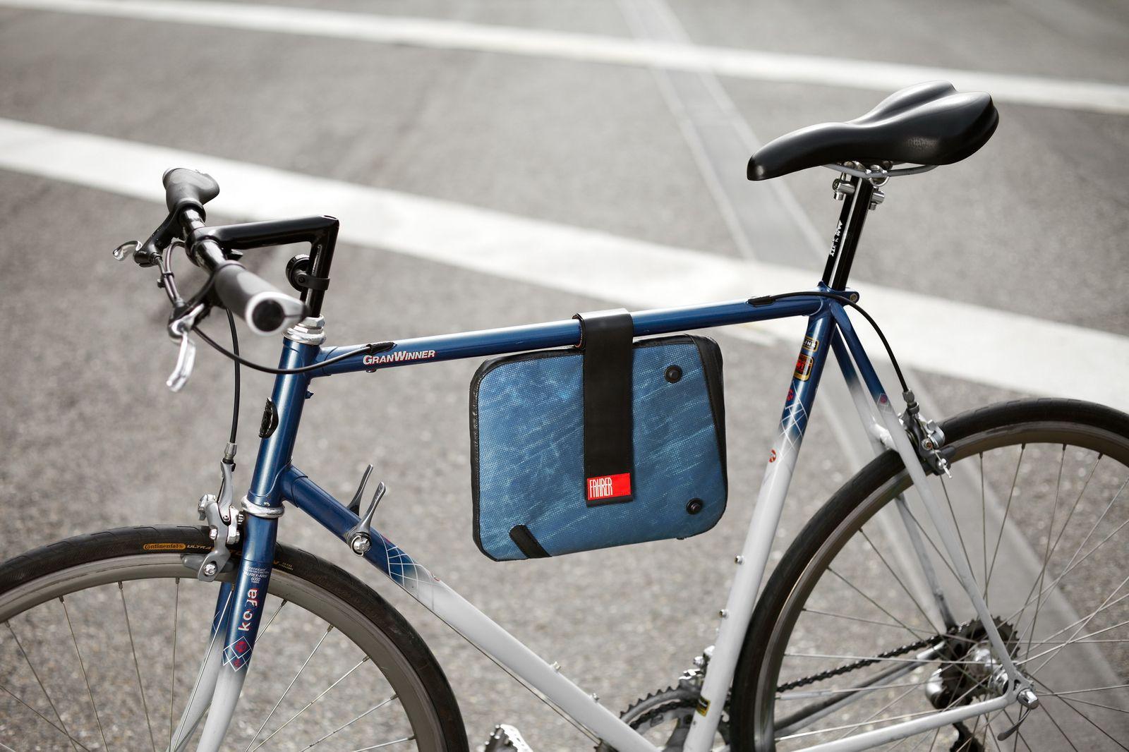 Fahrradzubehör / Fahrer