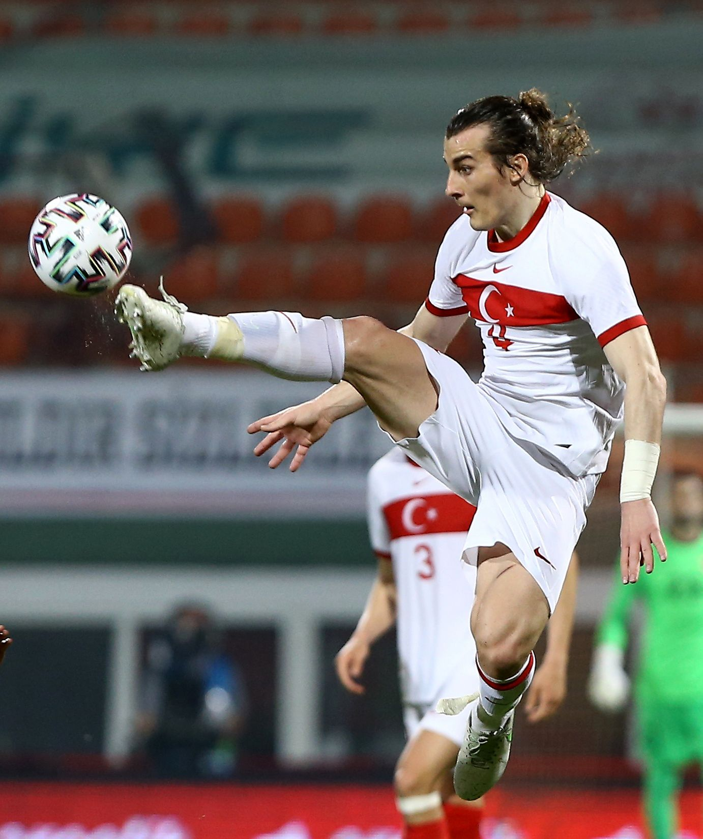 International Friendly - Turkey v Azerbaijan