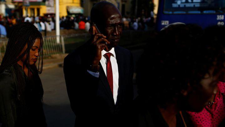 Kenias Hauptstadt Nairobi: Leben in Ostafrikas wichtigster Metropole
