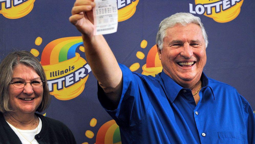 Merle und Patricia Butler: Die Lotto-Könige aus Red Bud