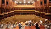 »Theater so schnell wie den Einzelhandel öffnen«