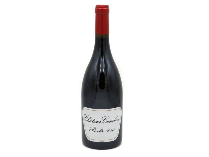 Beaujolais 2020er Château Cambon, ca. 13 Euro