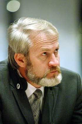 Achmed Sakajew: Politisches Asyl in Kopenhagen?