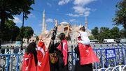 Erdogan verschärft die Spannungen mit Moskau