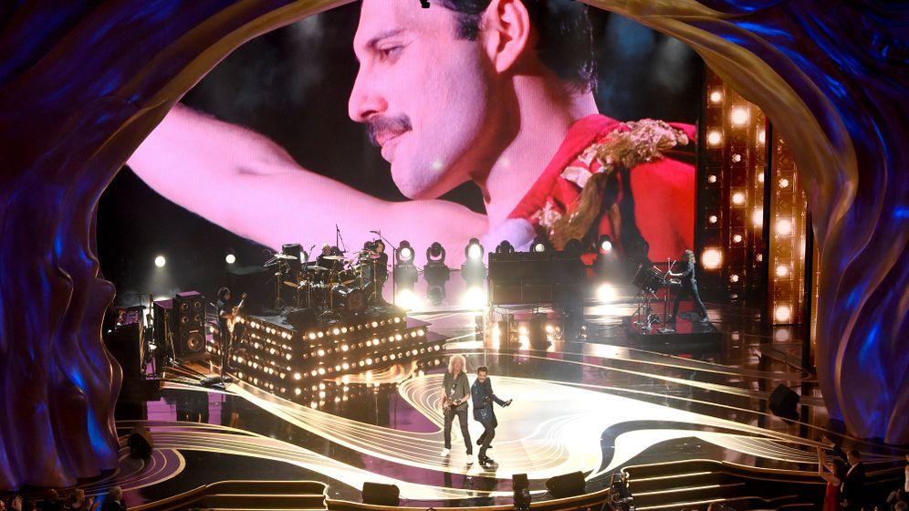 Brian May, Freddie Mercury und Queen: Larger than life