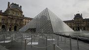 Frankreich verhängt nächtliche Ausgangssperren in Städten