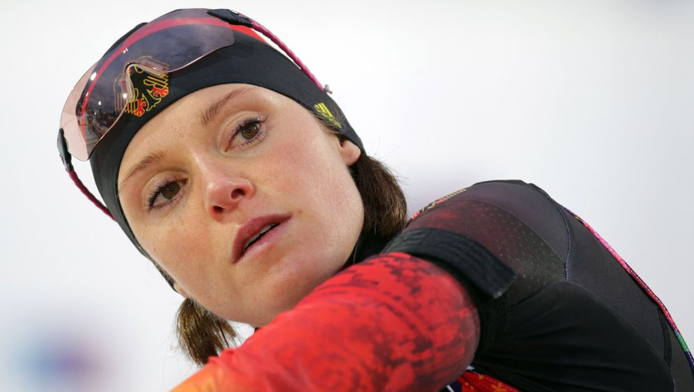 Biathlon: Kampf um Bronze, kein Kampf um Gold