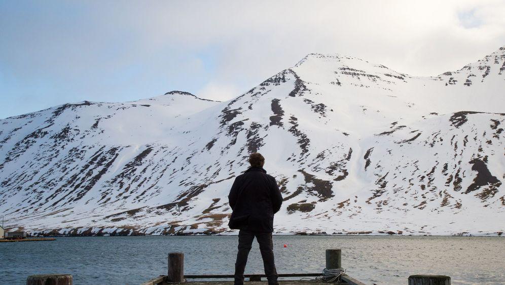 """TV-Krimiserie """"Trapped"""": Typisch isländisch"""