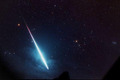 Meteor (1999 über Norwegen): Erstmals wurde ein Bolide vorhergesagt