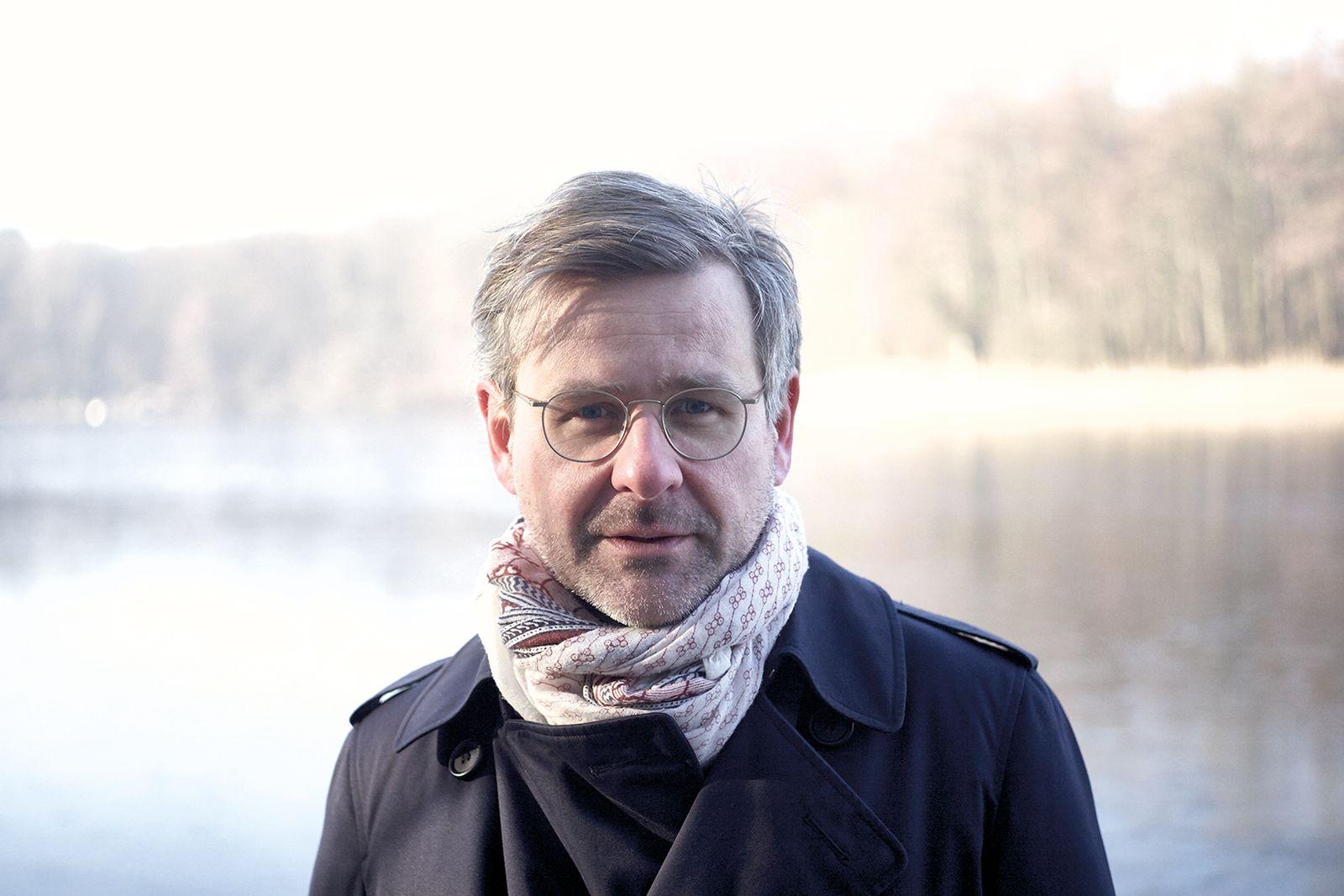 EINMALIGE VERWENDUNG Buch/ Martin Simons: Jetzt noch nicht, aber irgendwann schon