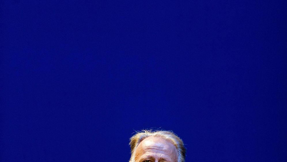 Jürgen Trittin: Ein linker Grüner