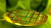 Chipknappheit könnte noch Jahre andauern