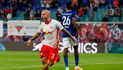 Gegen Schalke gewinnst du auch ohne Stürmer