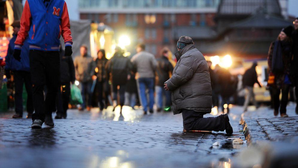 Armut: Was vielen Deutschen fehlt