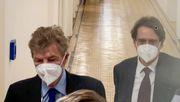Ernst August von Hannover zu zehnmonatiger Bewährungsstrafe verurteilt