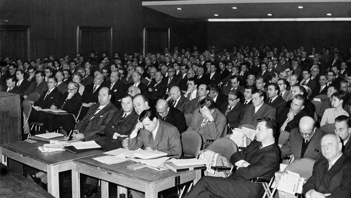 100 Jahre BMW: Ein Industrieller als Retter in der Not