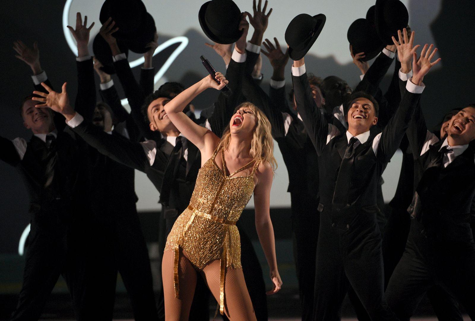 BST-Festival in London mit Taylor Swift abgesagt