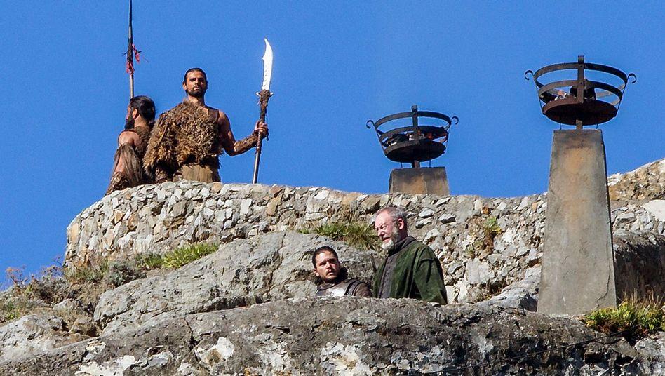 Game Of Thrones Heißer Feger