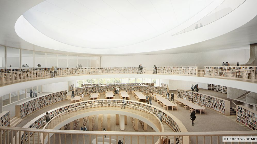 Israelische Nationalbibliothek: Ein Haus für Bücher