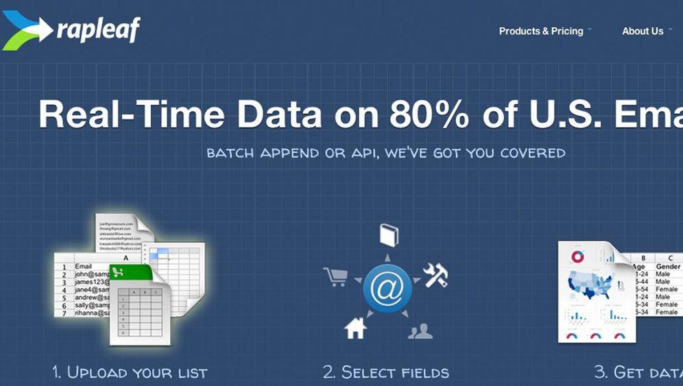 Handel mit Kundendaten: NSA-Software für jedermann