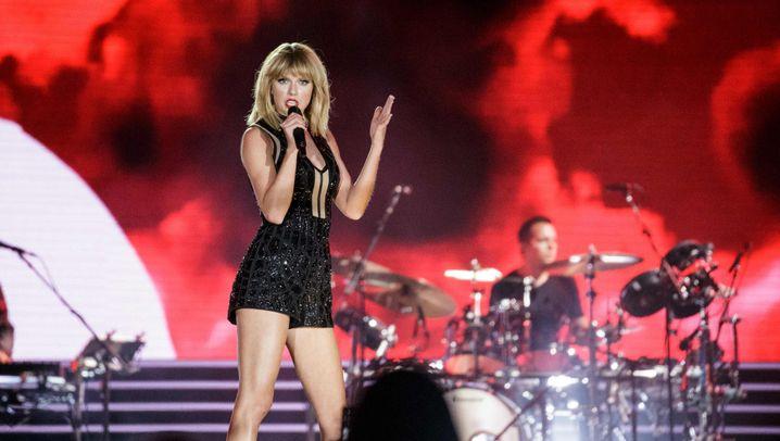 Taylor Swift: Powerfrau der Popmusik