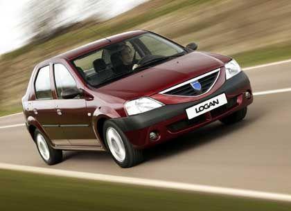 Billigauto Dacia Logan: Toyotas Konkurrenzmodell soll noch billiger werden