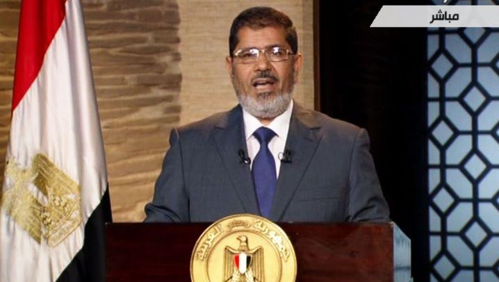 Wahl in Ägypten: Jubel auf dem Tahrir-Platz