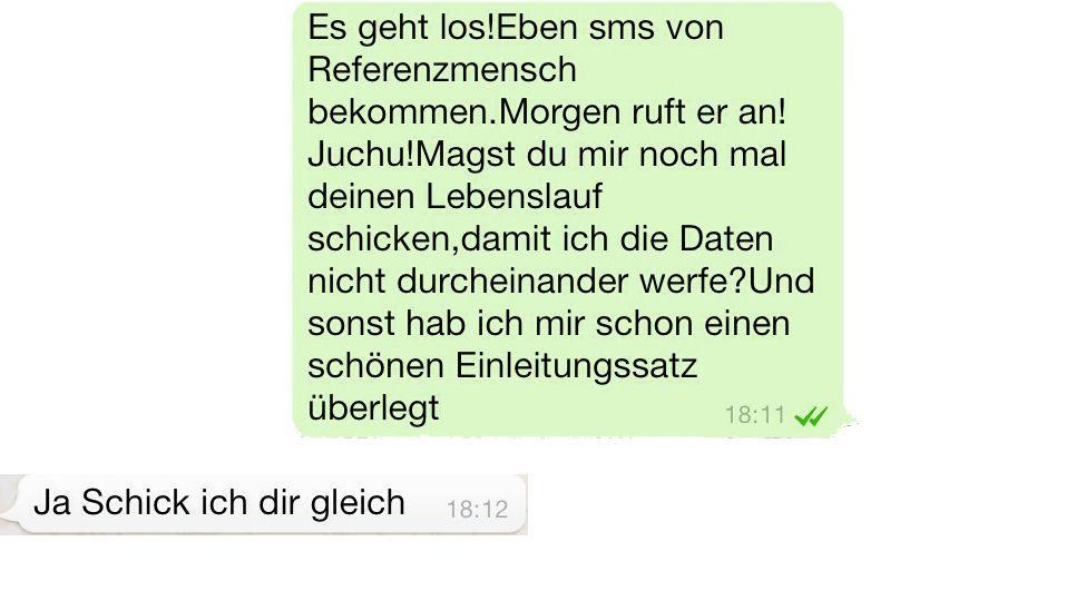 KaSP SPIEGEL JOB 1/2014 Töpper / Bewerbungen / SMS #3