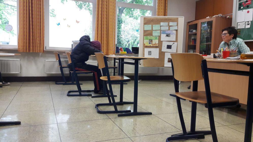 Schulverweigerer: Die Schule, die nicht wie eine wirkt