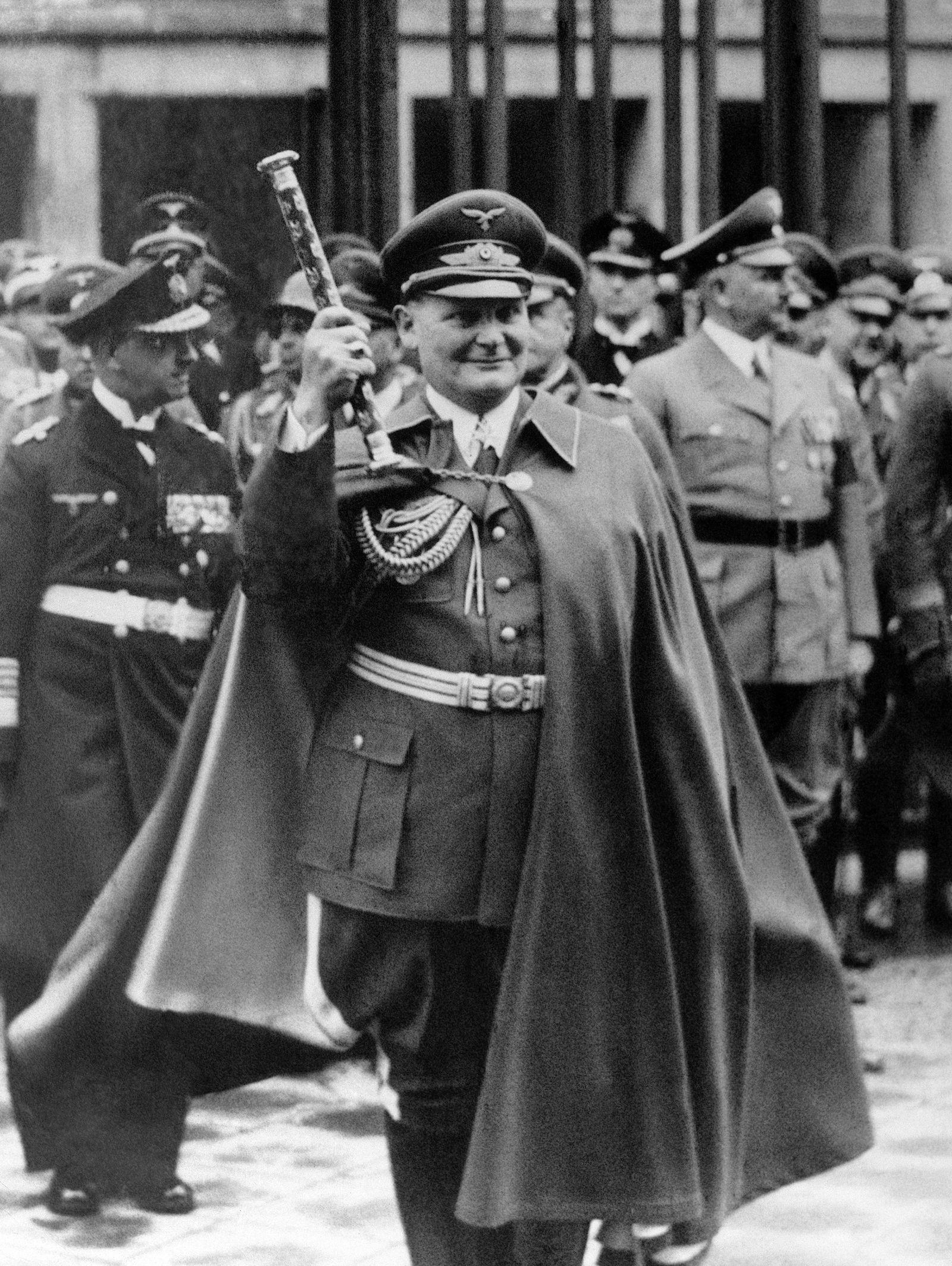Hermann Goering/