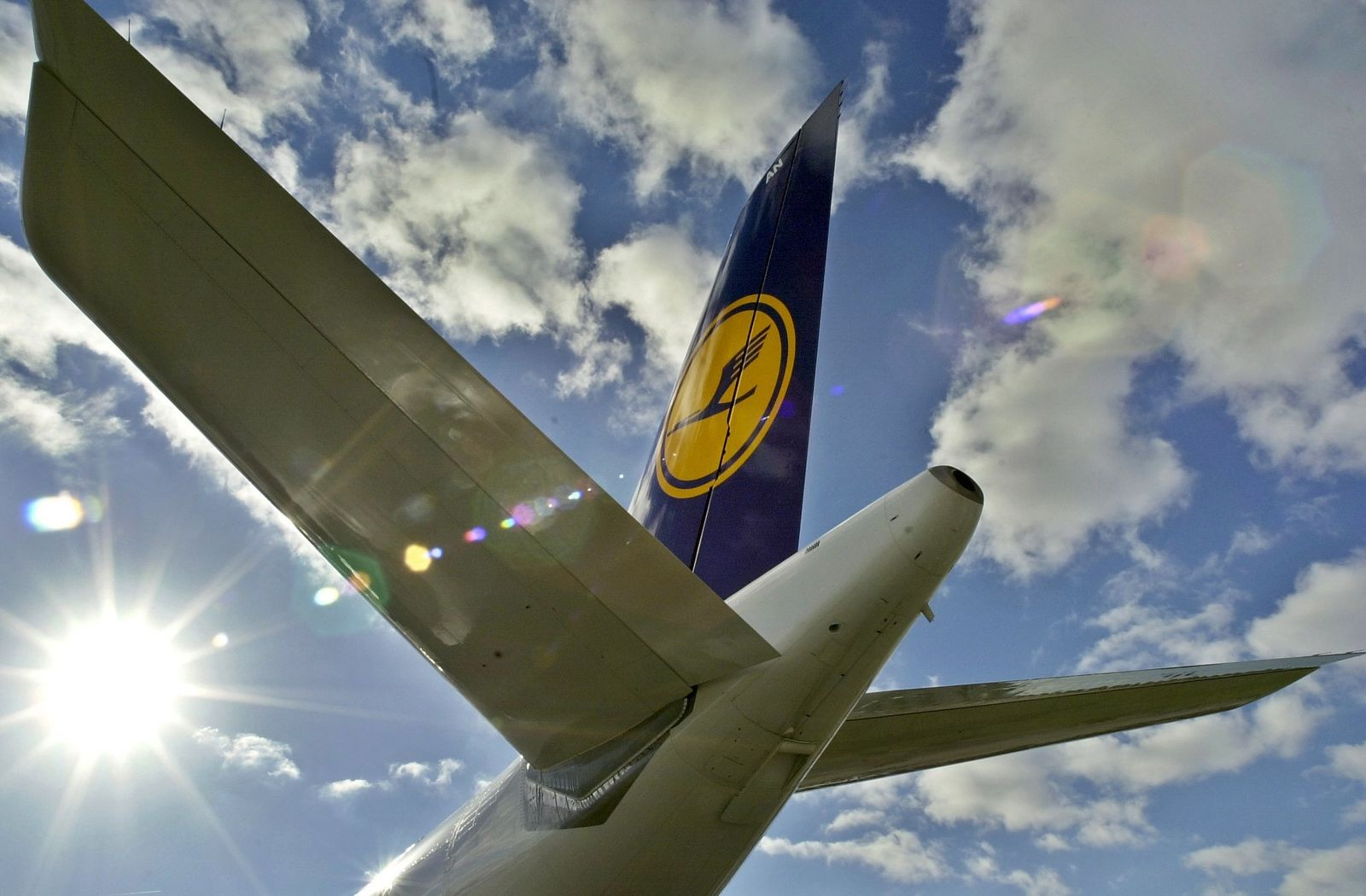 Lufthansa Bilanz
