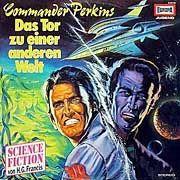 "Science-Fiction-Held ""Commander Perkins"": Erstaunliche Renaissance"