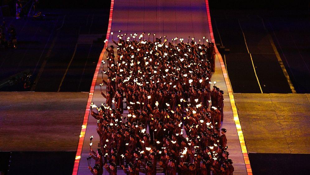 Special Olympics in Athen: Marmor, Pomp und leere Kassen