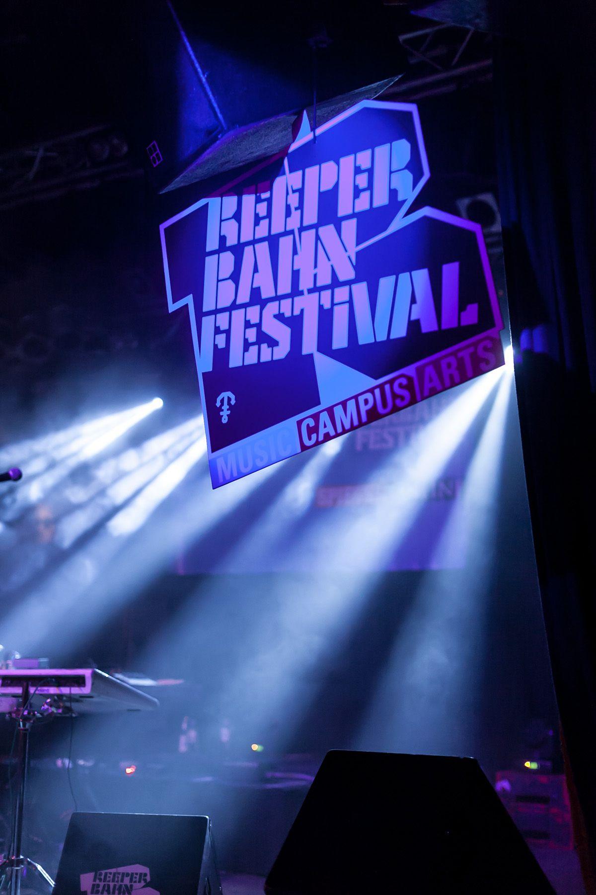 EINMALIGE VERWENDUNG Reeperbahn Festival 2013 / Moods
