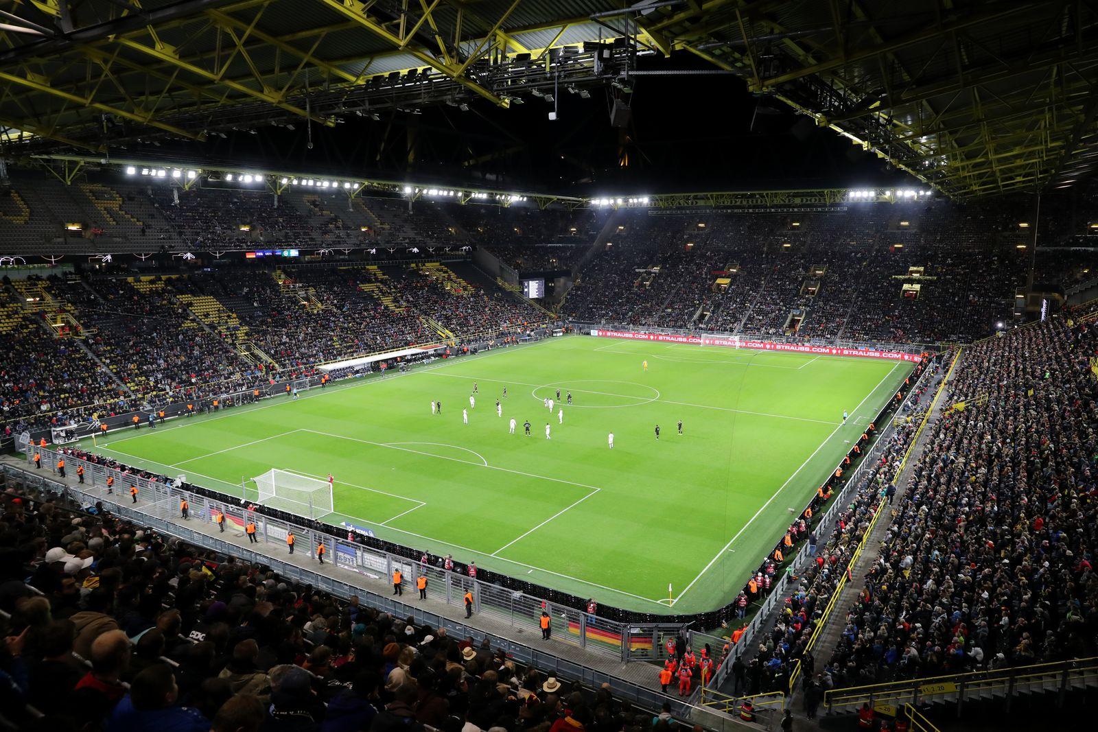 Dortmund DFB