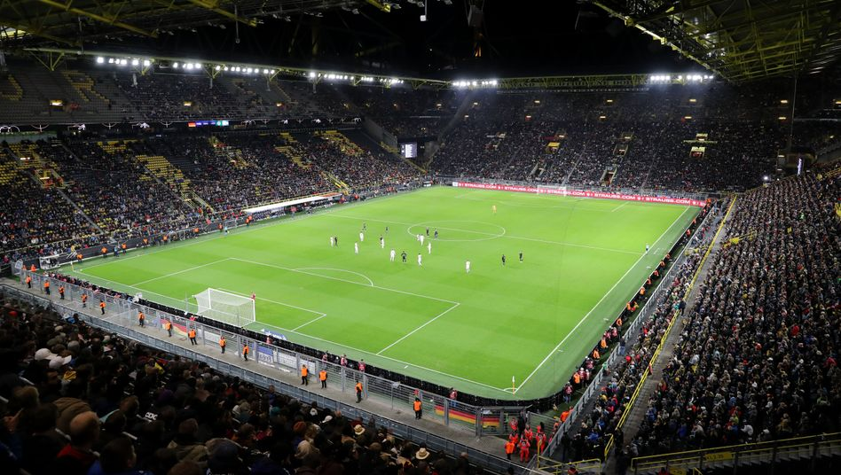 Vor dem Länderspiel zwischen Deutschland und Argentinien kam es zu einem Eklat