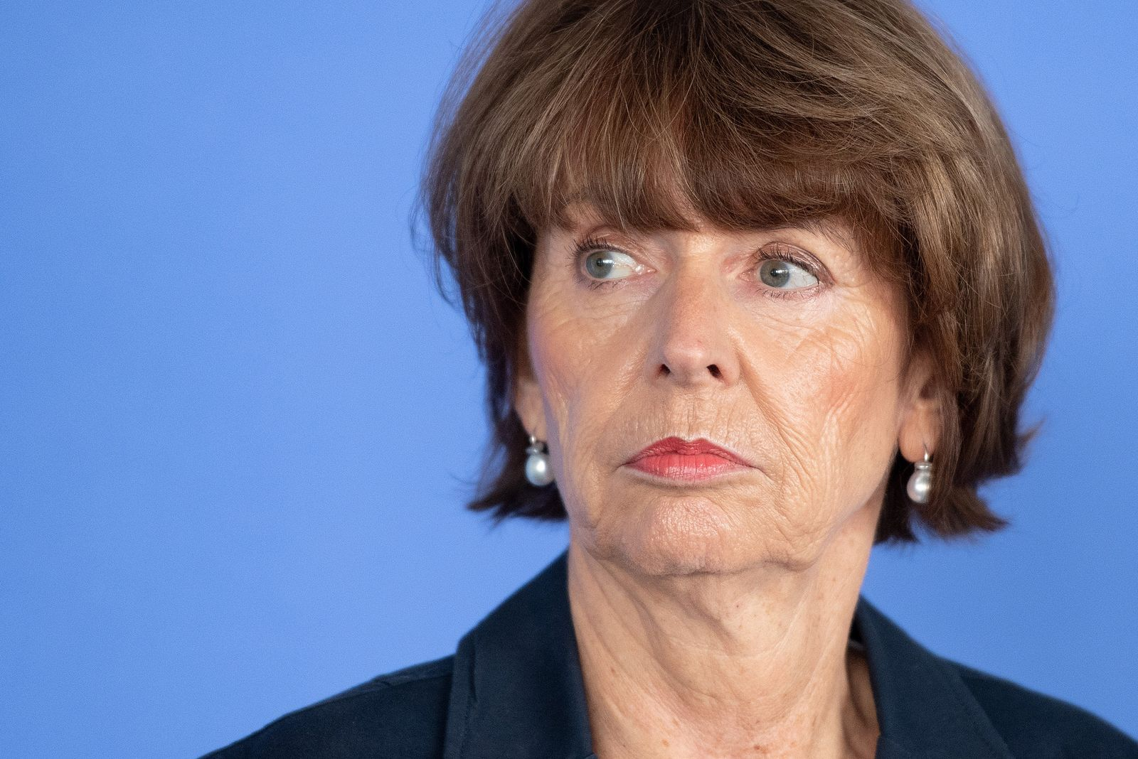 Kölns Oberbürgermeisterin Henriette Reker