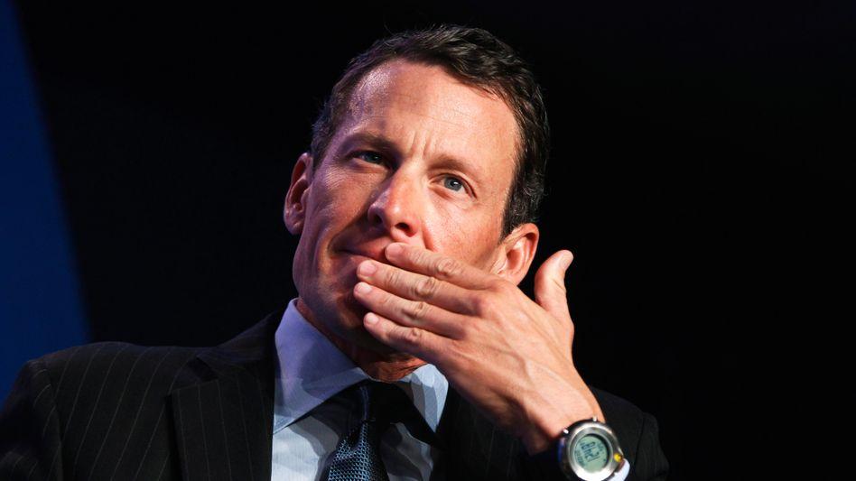 Dopingsünder Armstrong: Nächste Niederlage vor Gericht