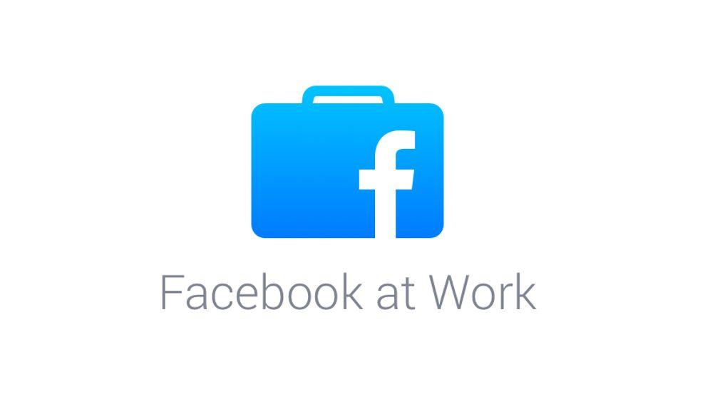Soziales Netzwerk für Unternehmen: Facebook at work