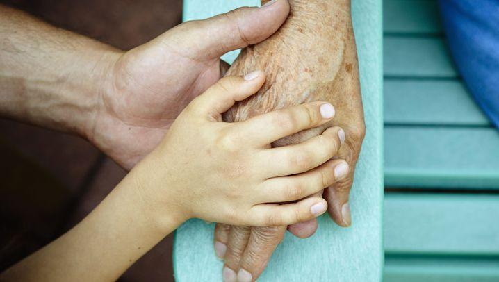 Rauchen, Autos, Familie: Forscher berechnen das Sterberisiko