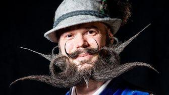 »Der Bart gehört zu meiner Persönlichkeit«