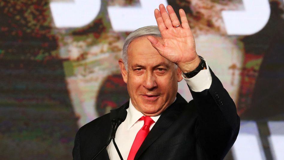 Benjamin Netanyahu: Der Ministerpräsident muss sich wegen Korruptionsvorwürfen vor Gericht verantworten