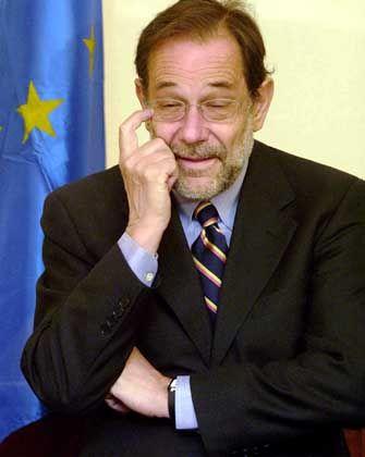 """Javier Solana: """"US-Alleingang wäre schlecht für die USA und den Rest der Welt"""""""