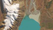 Das Geheimnis der türkisfarbenen Seen